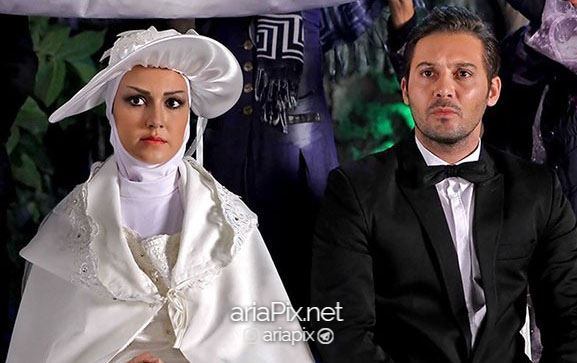 بازیگران زن فیلم دو عروس