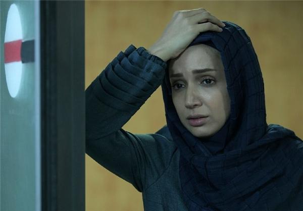 گفتگو با شبنم قلی خانی بازیگر نقش یکتا هشت و نیم دقیقه