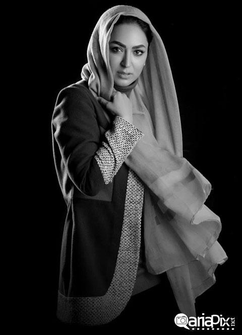فریبا طالبی بازیگر - Fariba Talebi