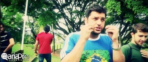 دانلود مستند سفر هنرمندان و بازیگران به برزیل 2014