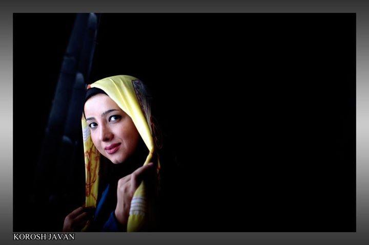 مرجان سپهری تصاویر مرجان سپهری