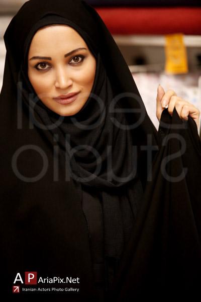 روناک یونسی بازیگر زن - عکس جدید روناک یونسی
