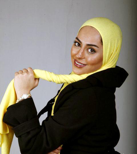 عکس و تصاویر جدید از سمانه پاکدل بازیگر زن Samane Pakdel