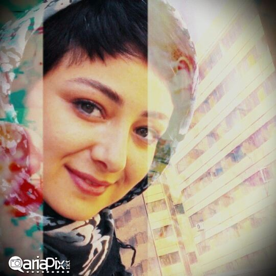 ویدا جوان, بیوگرافی ویدا جوان, عکس ویدا جوان, ویدا جوان بازیگر نقش سارا در مجموعه شمعدونی (دختر هوشنگ)