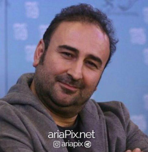 ahmadi2 e1494764106107 - مهران احمدی در دورهمی ، بیوگرافی همسر و دختر مهران احمدی