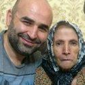 مادر علی مسعودی درگذشت + جزئیات و دلیل