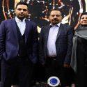 احسان علیخانی از زندگی شخصی و خانواده اش در ماه عسل گفت +فیلم