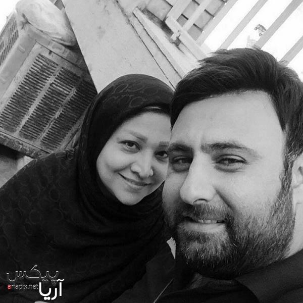 محمد علیزاده و خواهرش