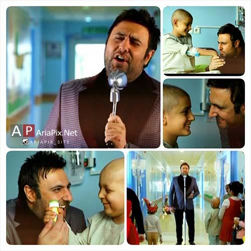 دانلود ویدیو آهنگ محمد علیزاده سال تحویل 94 شبکه 3