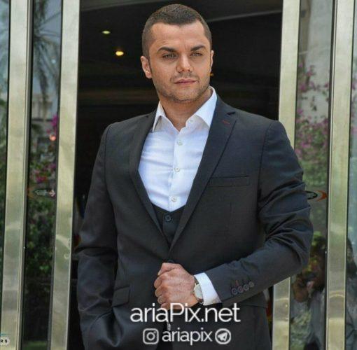 بیوگرافی ارش ظلی پور