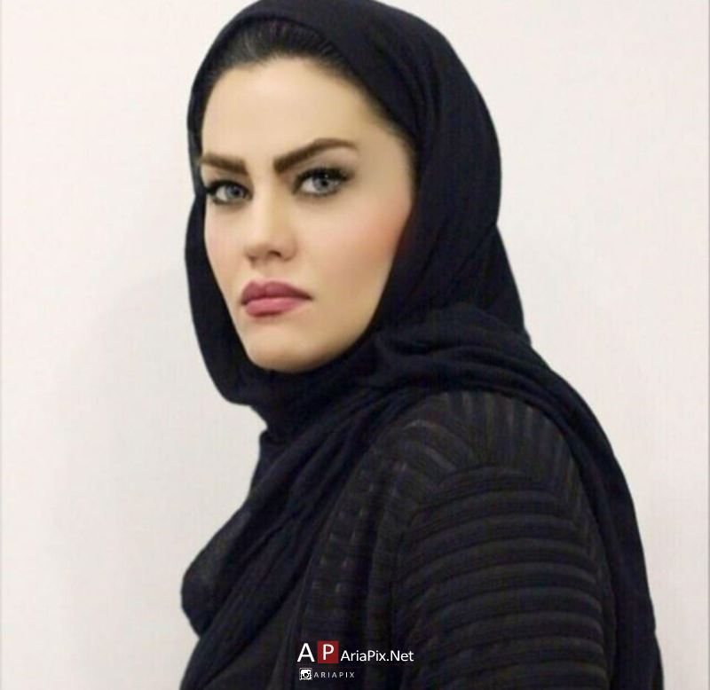 بیوگرافی و عکسهای آرزو نبوت بازیگر سریال علی البدل