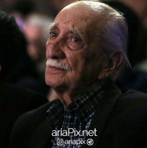بیوگرافی داریوش اسدزاده