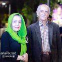 بیوگرافی داریوش اسدزاده و همسرش + عکسها و گفتگو با او