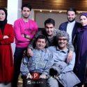 خلاصه داستان و بازیگران سریال مرز خوشبختی + عکسها پشت صحنه