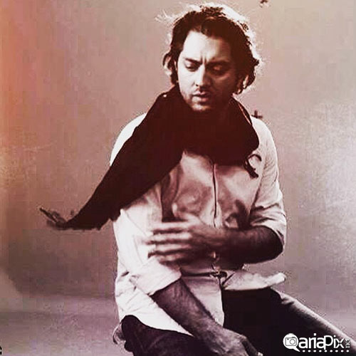 بهرام رادان خوش تیپ ترین بازیگر ایرانی