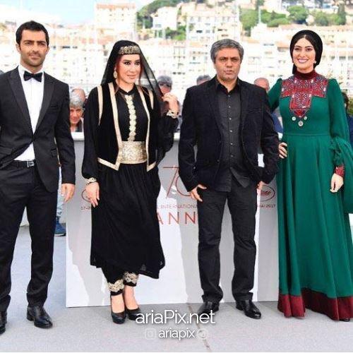 جشنواره کن 2017