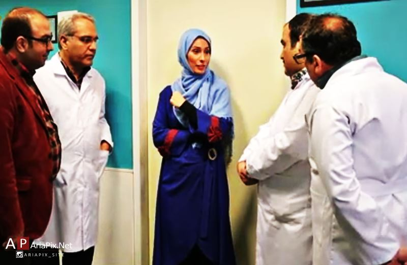 واکنش نظام پزشکی و شکایت از سریال در حاشیه