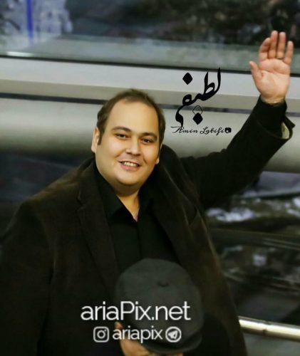 رضا داود نژاد