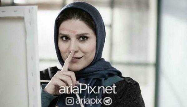 همسر سحر دولتشاهی