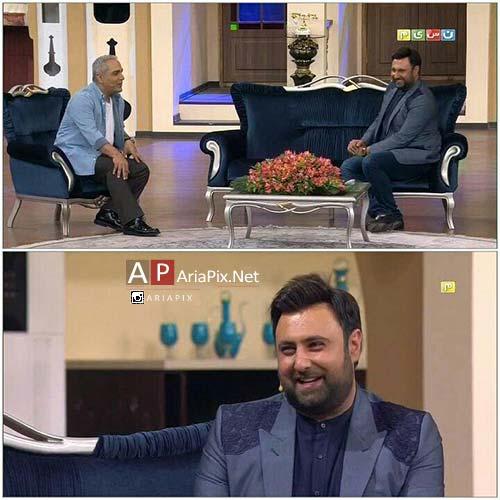 محمد علیزاده دورهمی