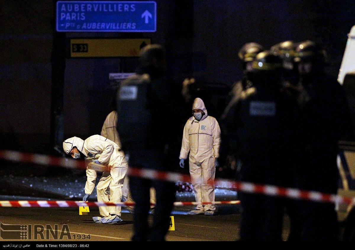 حملات تروریستی پاریس فرانسه تلفات و عکسها