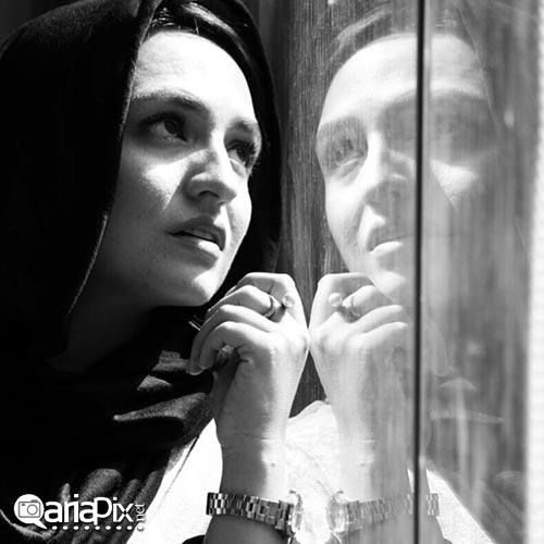 ازدواج گلاره عباسی, گلاره عباسی و همسرش