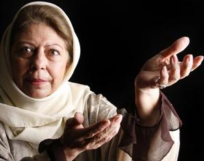 توضیحات ثریا قاسمی در خصوص عدم حضورش در اختتامیه جشنواره فجر