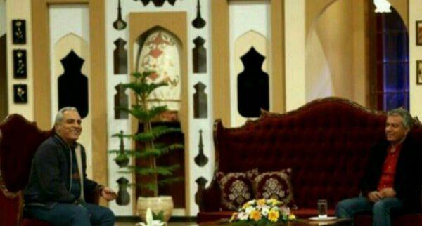 محمدرضا هدایتی در دورهمی