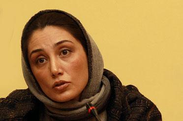 هدیه تهرانی بازیگر عکسهای هدیه تهرانی hedie tehrani