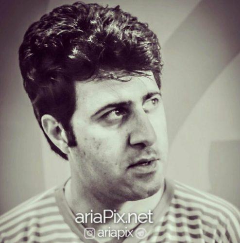 عکس هومن حاجی عبداللهی