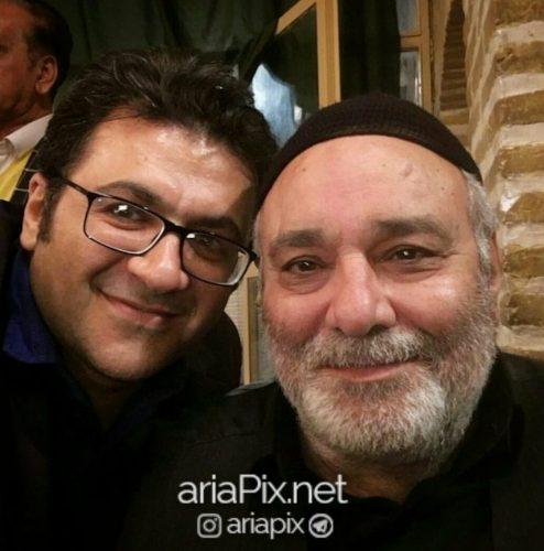 بیوگرافی محمد کاسبی