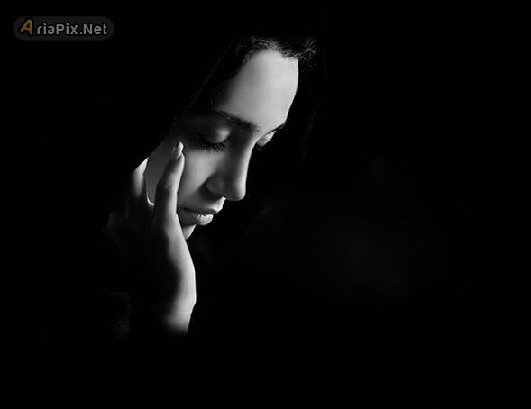 خاطره اسدی عکس از خاطره اسدی بازیگر زن