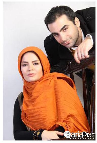 سپیده خداوردی بازیگر زن ایرانی  و همسرش,همسر سپیده خداوردی