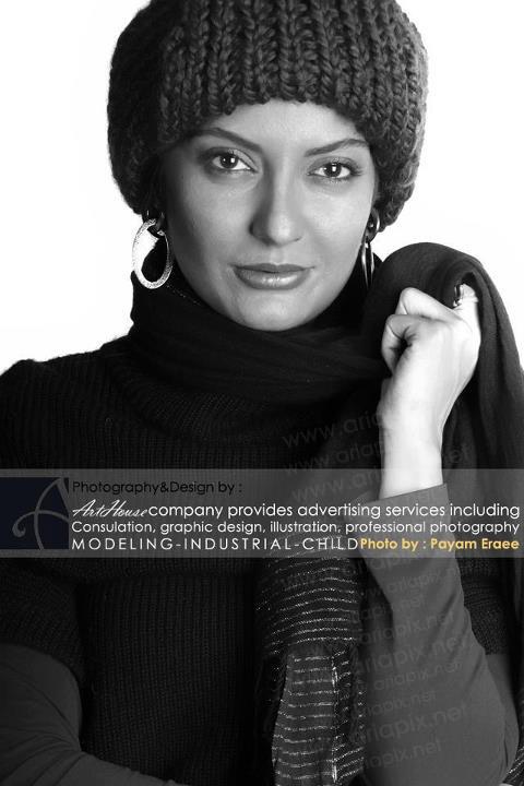 عکس های جدید از مهناز افشار