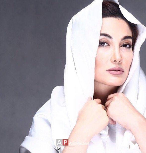 عکسهای مهسا باقری بازیگر سریال علی البدل