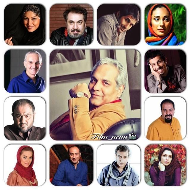 سریال جدید مهران مدیری برای تلویزیون به نام اتاق عمل + بازیگران