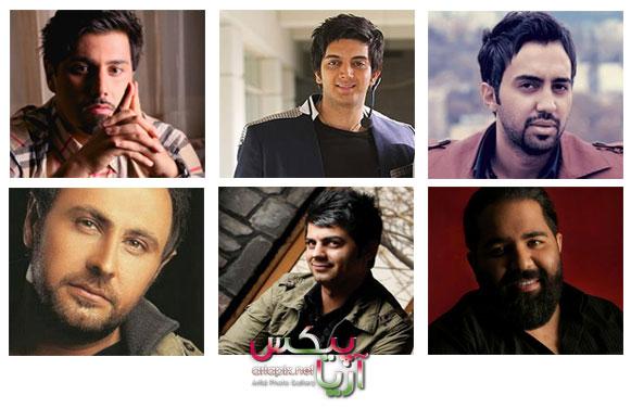 دانلود تیتراژ سریالهای رمضان 92