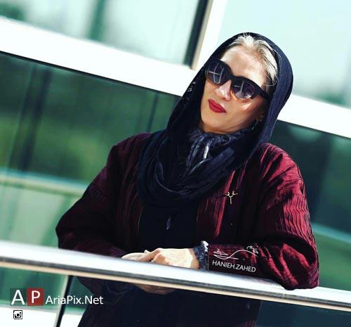پانته ا پناهی ها بهترین بازیگر زن در جشنواره جهانی فیلم فجر 95