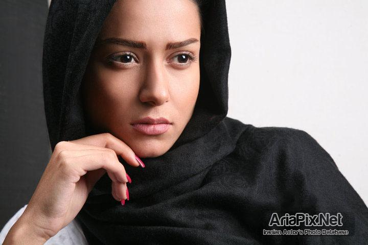 پریناز ایزدیار,عکس جدید از پریناز ایزدیار