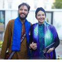 بیوگرافی کتایون ریاحی و همسرش و پسرش + عکسها و مصاحبه