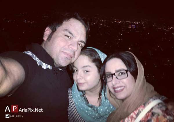 بیوگرافی و زندگینامه شهرام قائدی
