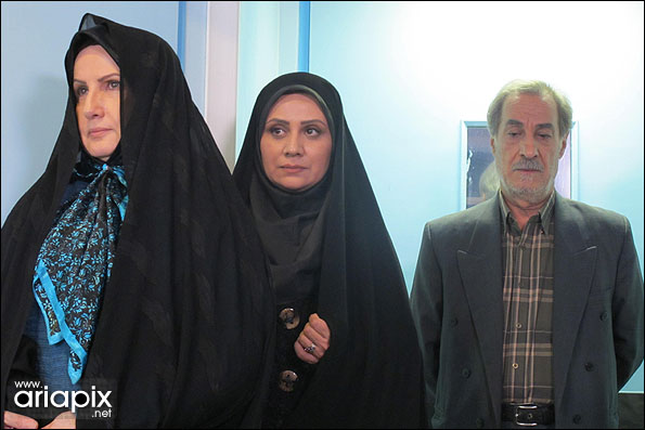 سریال شبهای روشن,بازیگران سریال شبهای روشن ویژه شبهای قدر رمضان 92