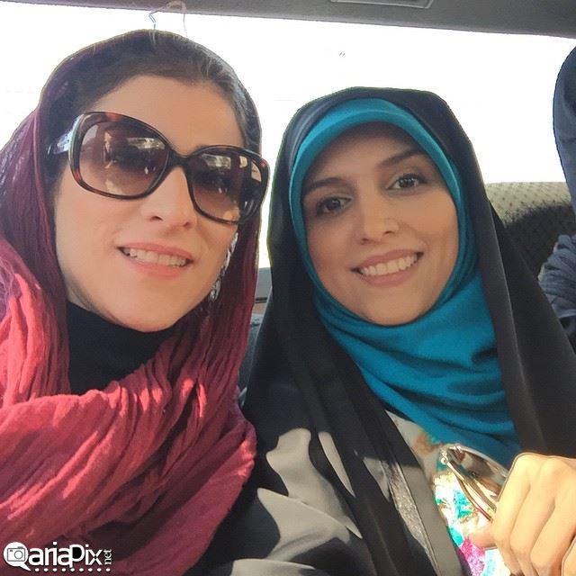 عکسهای برنامه خوشا شیراز با حضور ویشکا آسایش,بهروز شعیبی و محسن کیایی