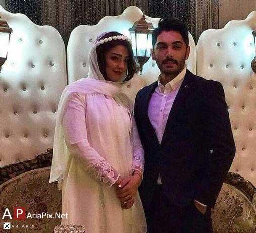سیما خضرآبادی و همسرش ,همسر سیما خضر ابادی کیست