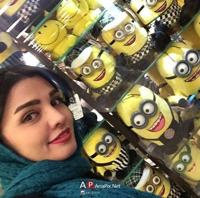 سیما خضرآبادی , سیما خضرآبادی instagram