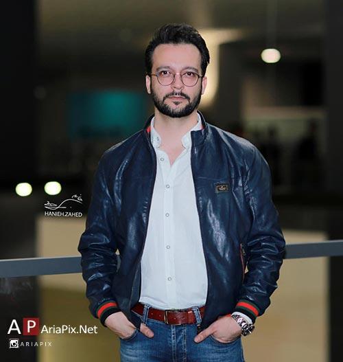 ممنوع التصویر شدن محمد سلوکی