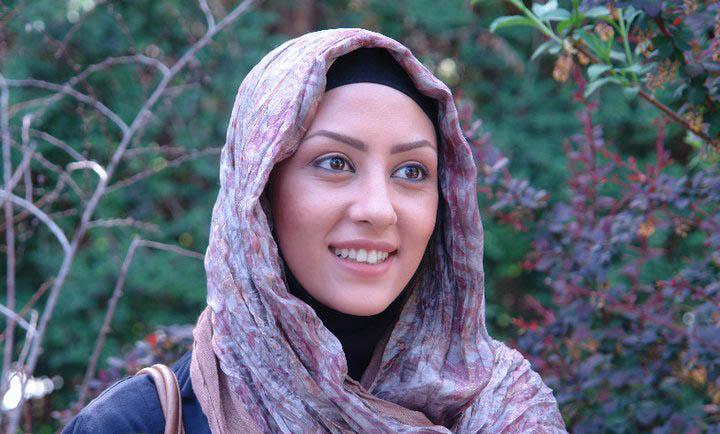 الهام طهموری عکس الهام طهموری بازیگر زن