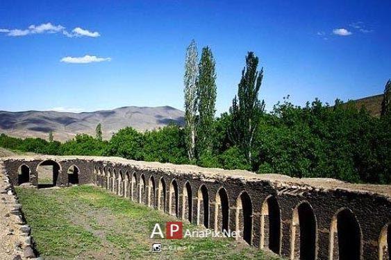 روستا ورکانه , روستاهای سریال علی البدل کجاست