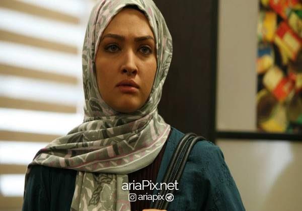 بازیگران زن سریال زمانه