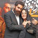 بیوگرافی علی زندوکیلی +ازدواج ,خانواده اش و گفتگو با او